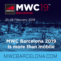 2019 MWC Barcelona